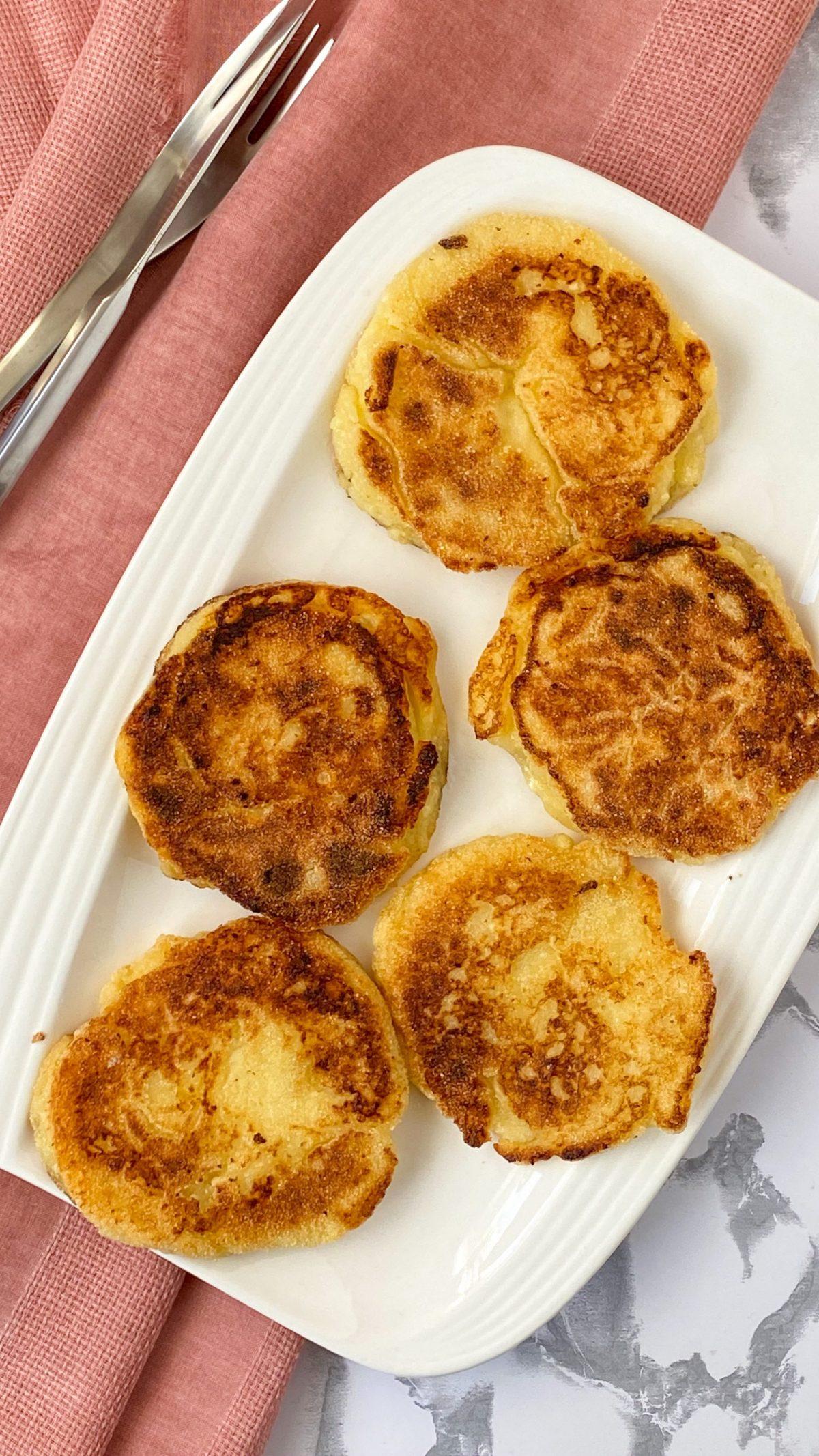 Quark Pancake